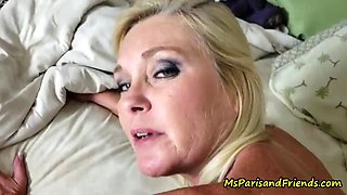 Mommyson taboo taleswelcome home and ass fucking