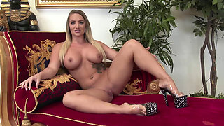 Stunning Mason is down for some anal
