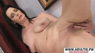 Smoking step mom laura dark fucking hot her stepson