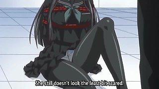 Sexy Hentai Wife Masturbation Orgasm