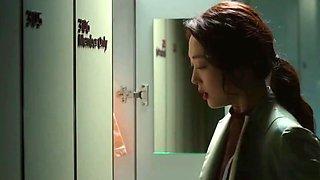 Real (2017) korean movie all sex scenes