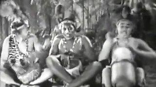 Amazing amateur Celebrities, Vintage sex scene