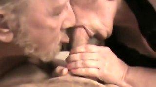 Horny amateur Threesomes, POV sex video