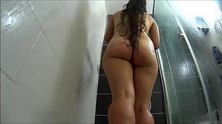 Margaux Shower
