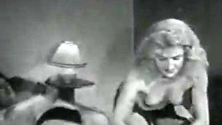 Vintage Erotica 1950