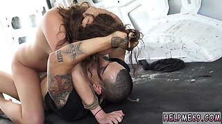 Rope bondage wrestling We all know what Bruno does to lil teases
