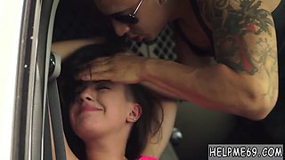 Son makes mom slave first time Poor Rachael Madori