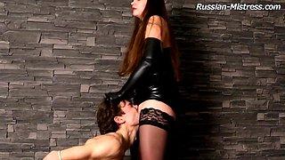 Mistress Eva Videos - Russian-Mistress