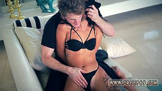 Device bondage squirt first time Gina Valentina is one jiggly teenager dish and shes no