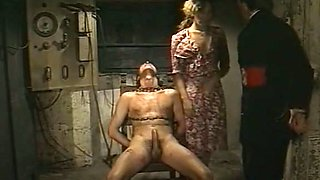 Stunning Italian bitch gets nailed well by a horny man from military forces