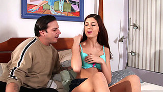 Miranda Miller fucked by her uncle