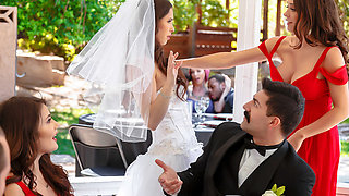 Digital Playground - Wedding Belles Scene 4