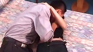 Chinese Bargirl Fuckfest porn video clip part3