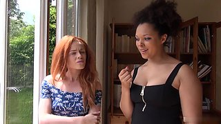 Ella Hughes has a super huge crush on her sisters husband
