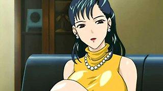 Big Tits Hentai Teenie First Time Sex