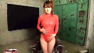 Horny Japanese slut Momoka Nishina in Hottest Close-up, Blowjob JAV scene