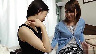 Best Japanese chick in Exotic Fucks, Small Tits JAV clip