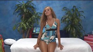 Jessie Rogers - massage