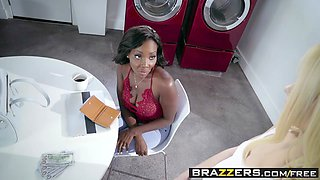 Brazzers - Real Wife Stories - Elsa Jean Osa Lovely Flash Brown - Our Cute Little