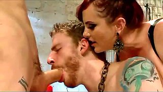 :- SUBMISSIVE FOR MY MISTRESS -:   ukmike video