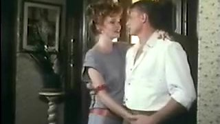 Fabulous classic sex video from the Golden Epoch