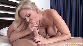 Real Wife Stories: The Brazzers Zone. Julia Ann, Johnny Sins