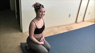 Introducing Valentina! Scarlett vs Valentina Women Wrestling