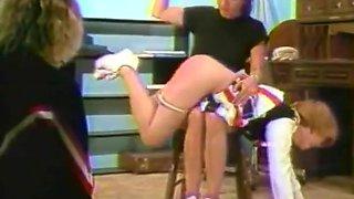 Exotic sex scene Spanking newest show