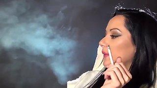 AB Hottyy Smoking Eve 120's