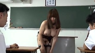 Female Teacher Sex Slave