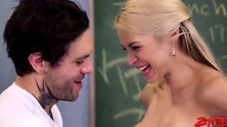 Sarah Vandella - My Son Banged My Wife