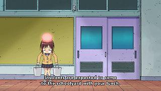 Shingeki! Kyojin Chuugakkou Episode 1 (05/19/2016).