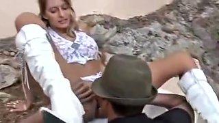 Turkish Porno(Turk Zenciye Am Got Veriyor)