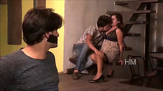 cheating indian hubby cuckolded desi bhabhi neighbor wifey swapping