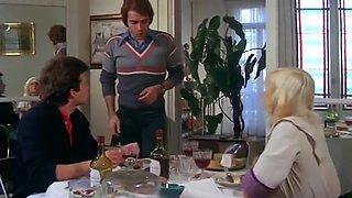 Alpha France - French porn - Full Movie - La Grande Baise (1977)
