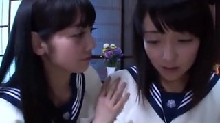 Japanese Teen Lesbians Schoolgirls