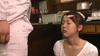 Amazing Japanese model Junko Hayama in Horny Fingering, Skinny JAV scene