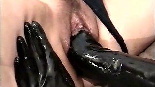 favorite piss scenes - carmen herzog #1
