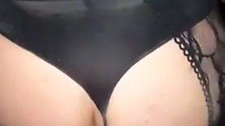 CROSSDRESSER SISSY GETTING FUCKED PT 2