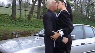 www.addictedpussy.com - Italian Anal Classic