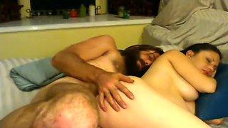 Amazing Amateur video with Fetish, Couple scenes