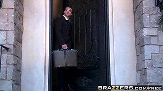Brazzers - Big Tits In Uniform -  Package Swa