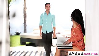 Babes - Logan Pierce and Whitney Westgate - T