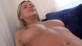 Bree Olsen - Drunk Bitch Gets Used