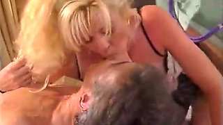 Amazing porn clip Bisexual newest you've seen