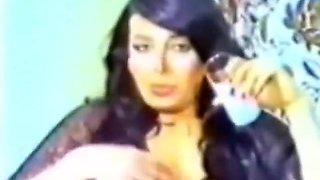 ZERRIN EGELILER - TURKISH BIG COCK PENIS HAYDAR