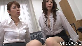 hot fucking in the office movie segment 1