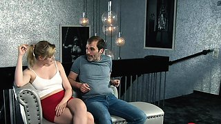 HITZEFREI Anny Aurora fucks her brother in law