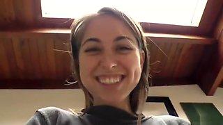 schoolgirl Riley Reid