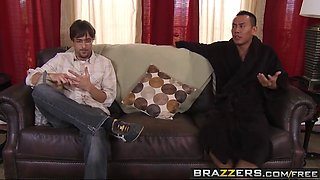 brazzers - real wife stories -  dayna vendetta in everybody